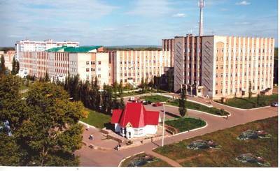 Телефон 2 гор больницы оренбург